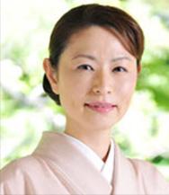 清風荘 女将 伊藤康代