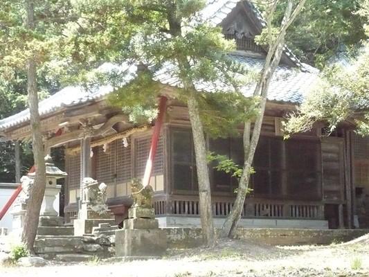 八雲神社 | あわら市観光協会