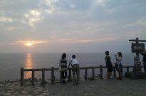 夕陽(小)