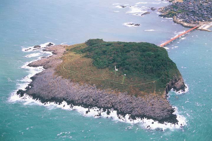神の島 雄島