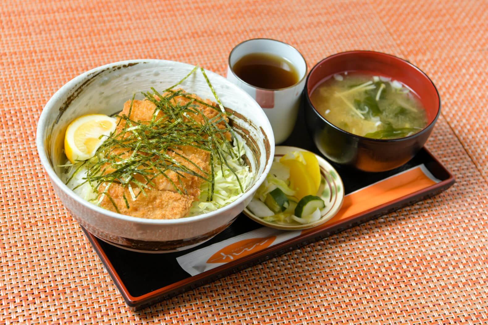 カフェ・レストラン オレンジ