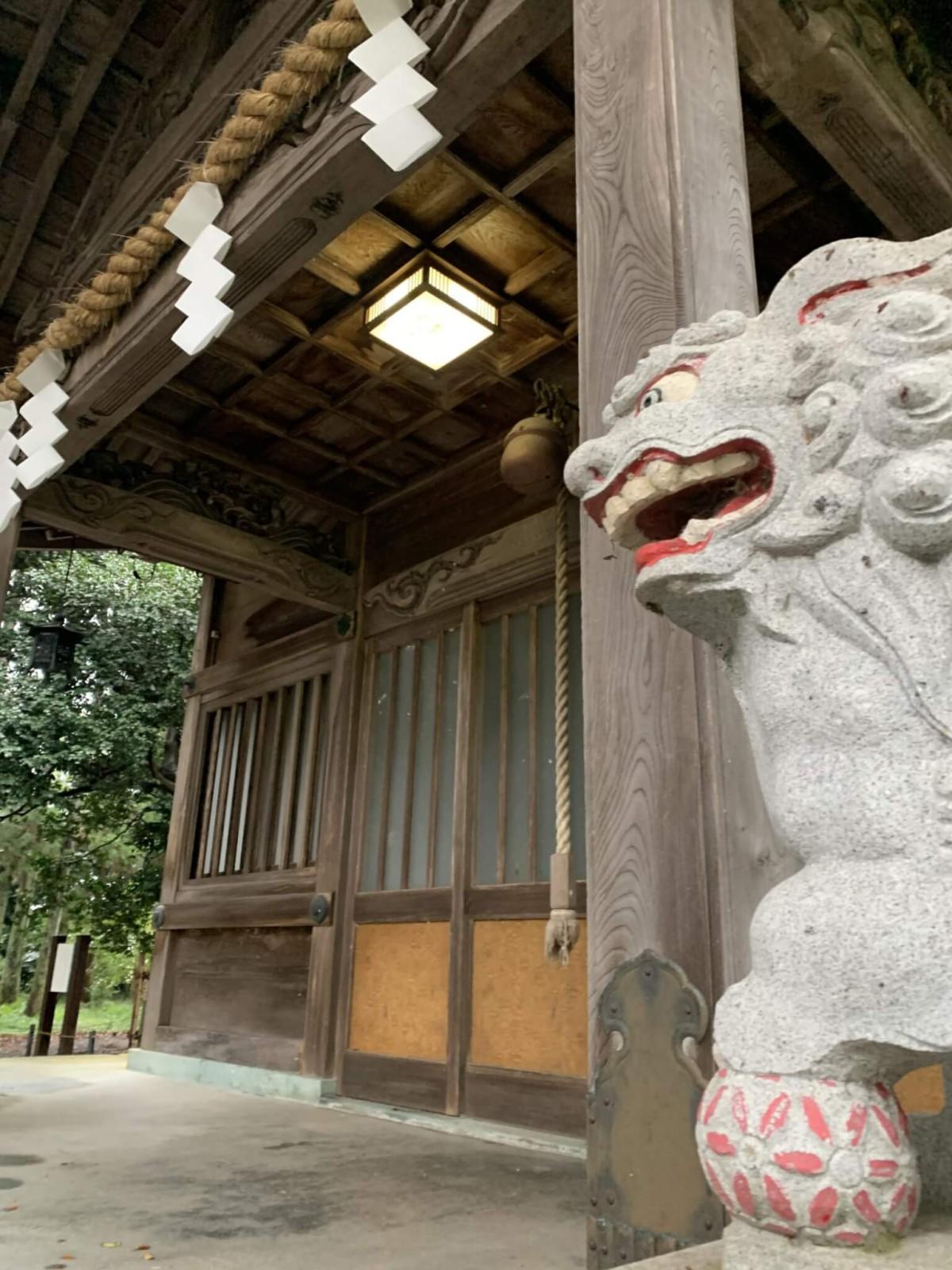春日神社(本荘)