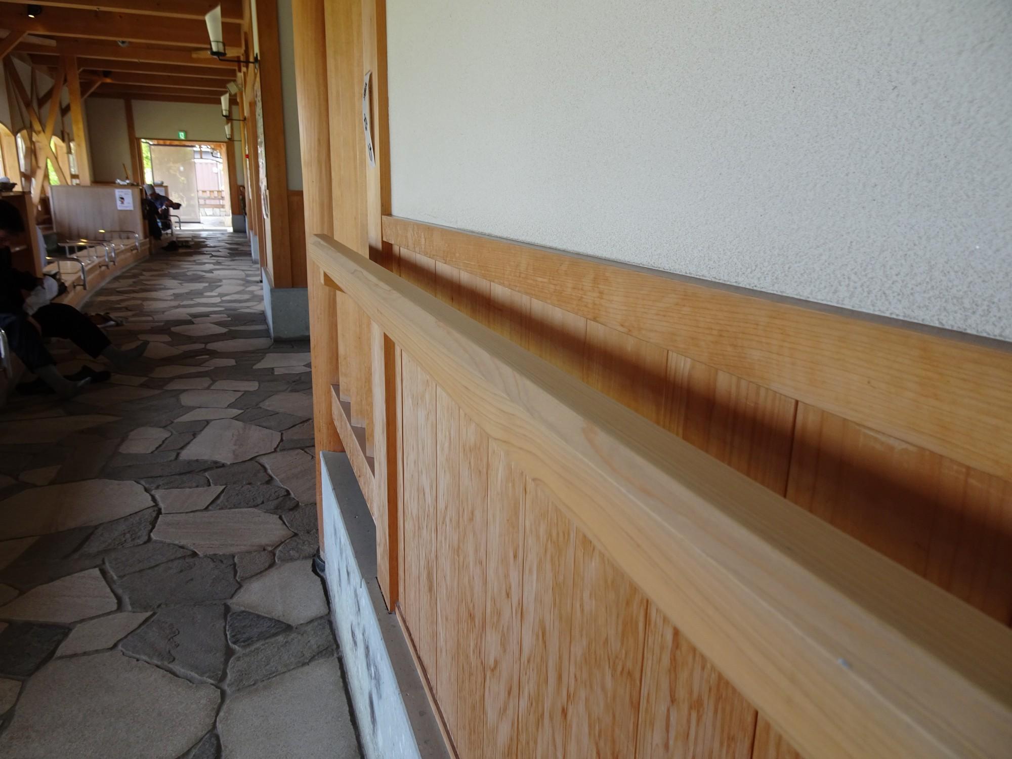 ㈱清水材木店