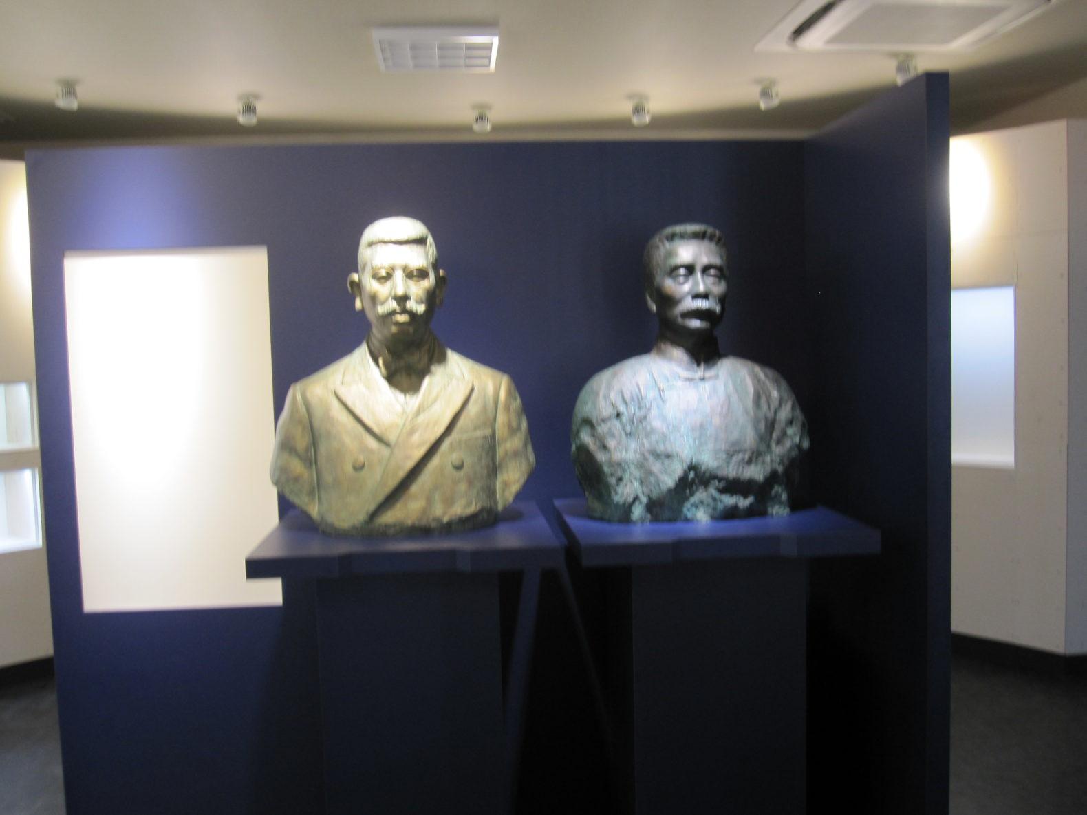 藤野厳九郎記念館